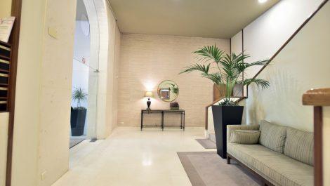 apartament renouvlé au centre de Madrid