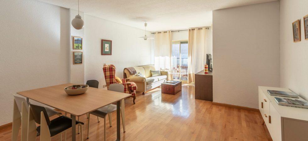 (Español) Piso en venta en la zona residencial Castillejos