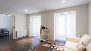 (Español) Vivienda en venta en el barrio Palacio, distrito Centro de Madrid