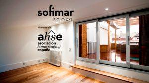 Somos parte de la Asociación de Home Staging en España