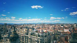 Mercado inmobiliario en Madrid ¿cómo está hoy?