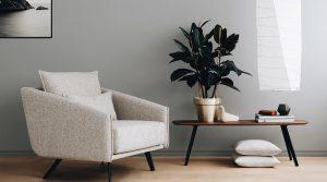 Alquiler de muebles en Madrid: ¡es posible!