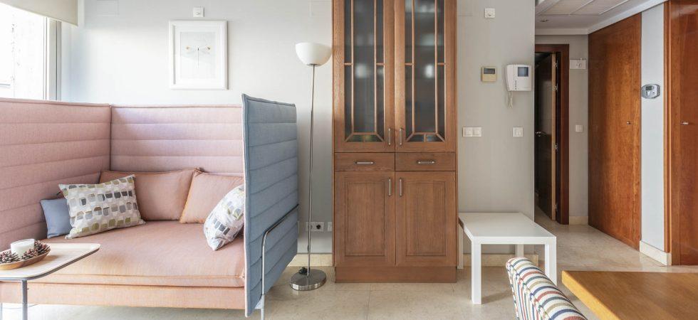 Charming apartment in chamberi neighborhood