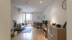 Dueño quiere vender por eso lo hemos convertido en un proyecto de Home Staging con Amuebla Rent