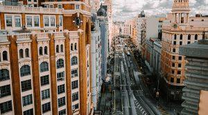 Market Report 2019 de la inmobiliaria John Taylor