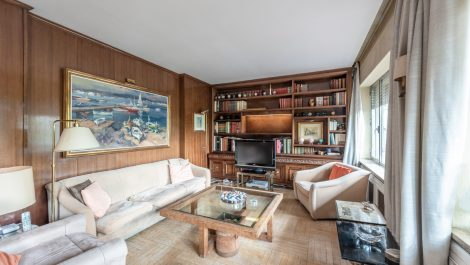 Penthouse duplex for sale in El Viso