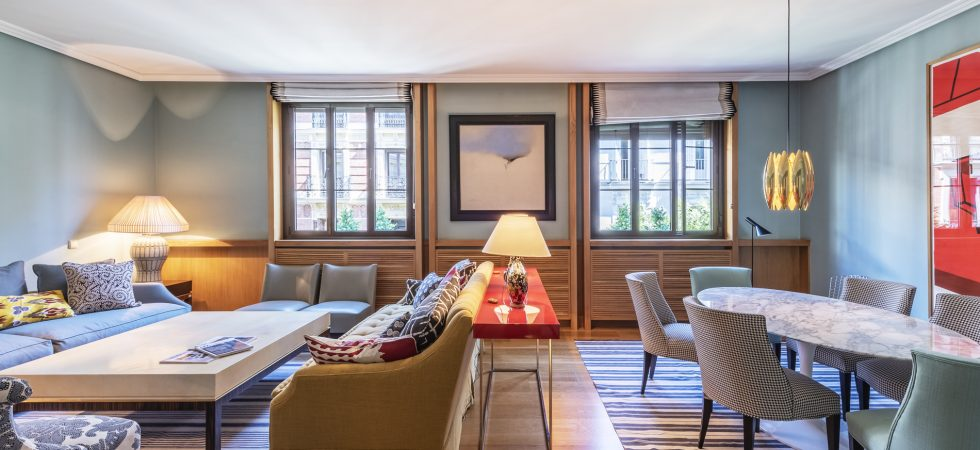 Awesome flat near the Retiro Park