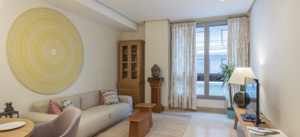 Modern & luxurious flat
